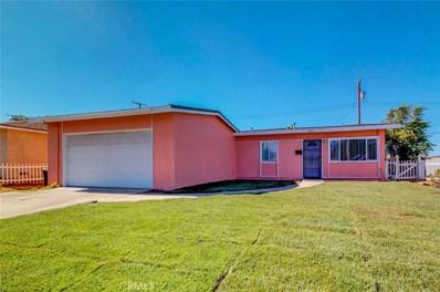 38927 Foxholm Drive, Palmdale, CA 93551 - MLS#: SR18255929