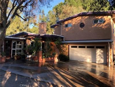 3108 Harmony Place, La Crescenta, CA 91214 - MLS#: SR18255995