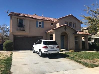 44437 Avenida Del Sol, Lancaster, CA 93535 - MLS#: SR18256045