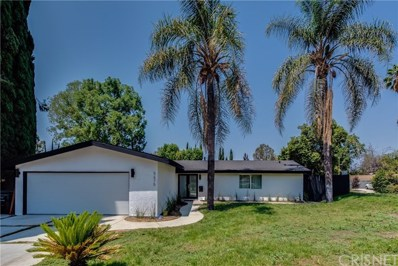 5675 Kelvin Avenue, Woodland Hills, CA 91367 - MLS#: SR18256095