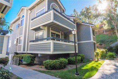 26950 Flo Lane UNIT 371, Canyon Country, CA 91351 - MLS#: SR18256120