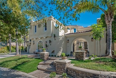3374 Country Home Court, Thousand Oaks, CA 91362 - MLS#: SR18256130