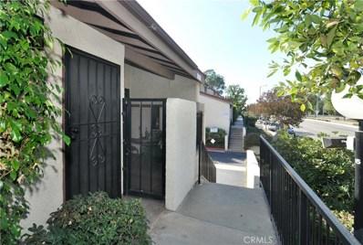 18120 Oxnard Street UNIT 85, Tarzana, CA 91356 - MLS#: SR18256251