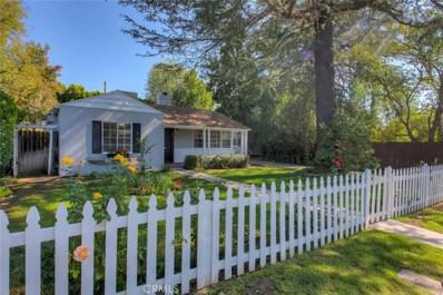 5642 Stansbury Avenue, Sherman Oaks, CA 91401 - MLS#: SR18256304