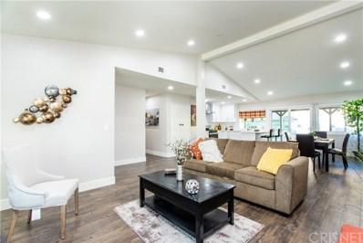 5842 Dovetail Drive, Agoura Hills, CA 91301 - MLS#: SR18256381