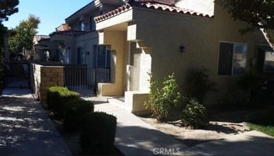 43409 30th Street W UNIT 4, Lancaster, CA 93536 - MLS#: SR18256482