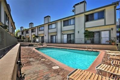 22865 Del Valle Street UNIT 9, Woodland Hills, CA 91364 - MLS#: SR18256528