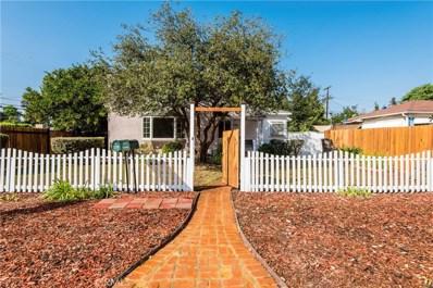 5801 Tobias Avenue, Sherman Oaks, CA 91411 - MLS#: SR18256538