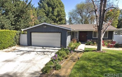 4716 Mary Ellen Avenue, Sherman Oaks, CA 91423 - MLS#: SR18256583