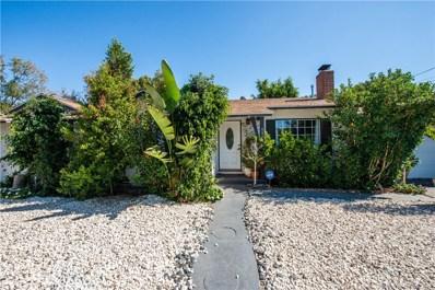 8808 Lemona Avenue, North Hills, CA 91343 - MLS#: SR18256801