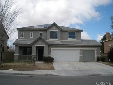 44703 Ruthron Avenue, Lancaster, CA 93536 - MLS#: SR18256917