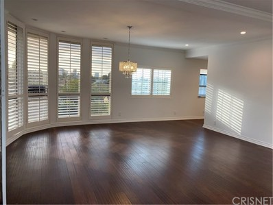 14115 Moorpark Street UNIT 311, Sherman Oaks, CA 91423 - MLS#: SR18256939