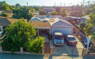 11431 Acala Avenue, San Fernando, CA 91340 - MLS#: SR18257049