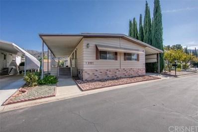6480 Katherine Road UNIT 74, Simi Valley, CA 93063 - MLS#: SR18257110