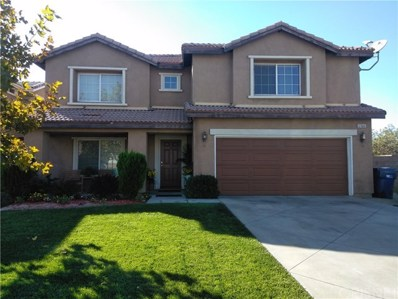 37665 Newbury Place, Palmdale, CA 93552 - MLS#: SR18257138