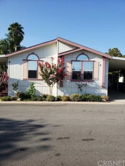 15831 Olden Street UNIT 9, Sylmar, CA 91342 - MLS#: SR18257195