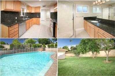 22153 Napa Street, West Hills, CA 91304 - MLS#: SR18257232
