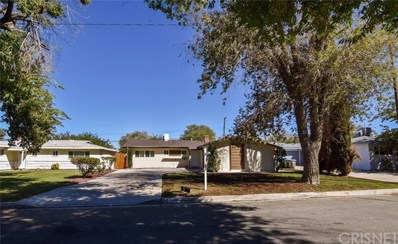 44714 Stanridge Avenue, Lancaster, CA 93535 - MLS#: SR18257406
