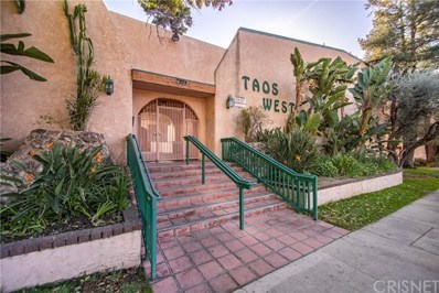 7924 Woodman Avenue UNIT 16, Van Nuys, CA 91402 - MLS#: SR18257555
