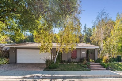 7246 Pomelo Drive, West Hills, CA 91307 - MLS#: SR18257697