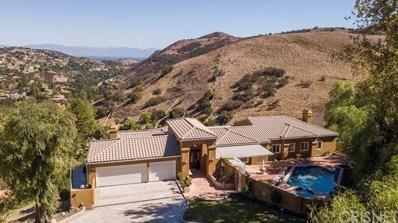40 Saddlebow Road, Bell Canyon, CA 91307 - MLS#: SR18257712