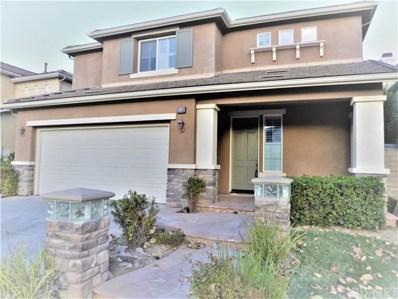 28310 Stansfield Lane, Saugus, CA 91350 - MLS#: SR18257739