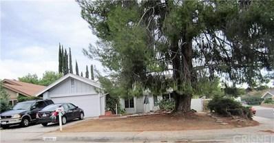 27636 Sequoia Glen Drive, Valencia, CA 91354 - MLS#: SR18257776