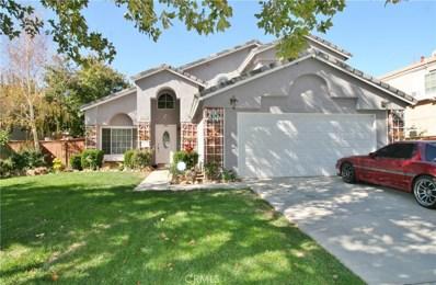 45709 Berkshire Street, Lancaster, CA 93534 - MLS#: SR18257780