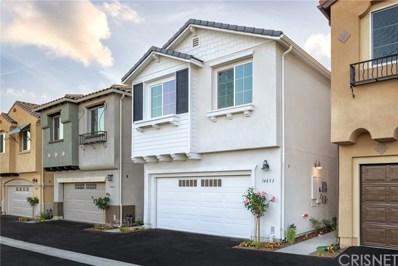 14834 W Castille Way, Sylmar, CA 91342 - MLS#: SR18257807