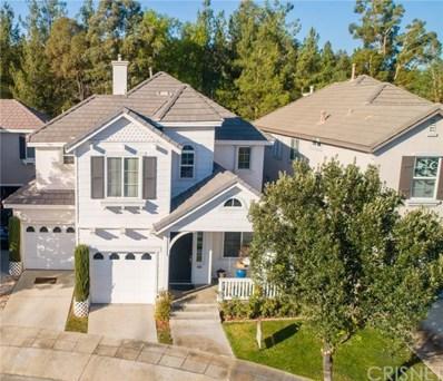 23221 Beachcomber Lane, Valencia, CA 91355 - MLS#: SR18257936