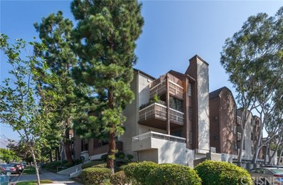 436 E Palm Avenue UNIT 111, Burbank, CA 91501 - MLS#: SR18257944