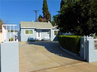 8130 Chastain Avenue, Reseda, CA 91335 - MLS#: SR18257986