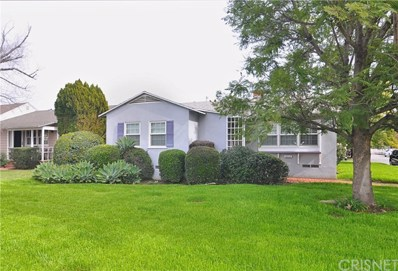 5802 Burnet Avenue, Sherman Oaks, CA 91411 - MLS#: SR18257996