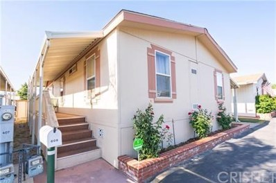 20401 Soledad Canyon Rd UNIT 608, Canyon Country, CA 91351 - MLS#: SR18258016