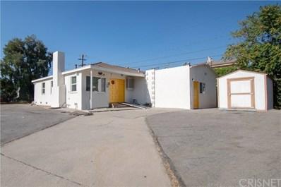 15085 Nurmi Street, Sylmar, CA 91342 - MLS#: SR18258141