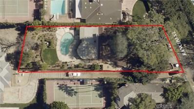 17137 Rancho Street, Encino, CA 91316 - MLS#: SR18258142