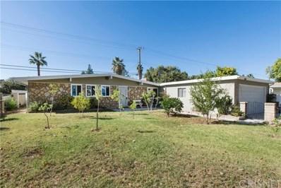 27325 Santa Clarita Road, Saugus, CA 91350 - MLS#: SR18258175