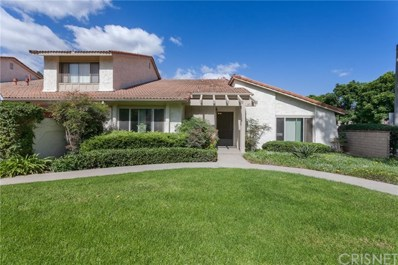 407 Chapala Drive, Camarillo, CA 93010 - MLS#: SR18258270