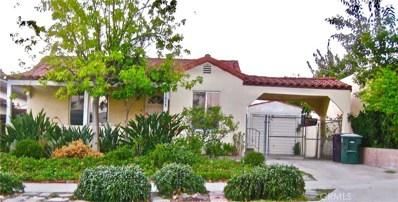 1273 Raymond Avenue, Glendale, CA 91201 - MLS#: SR18258307