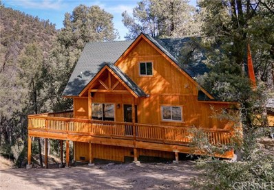 2713 Bryce Court, Pine Mtn Club, CA 93222 - MLS#: SR18258355