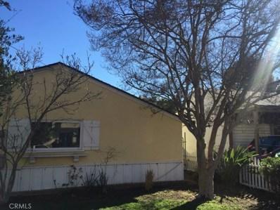 5028 Denny Avenue, North Hollywood, CA 91601 - MLS#: SR18258368