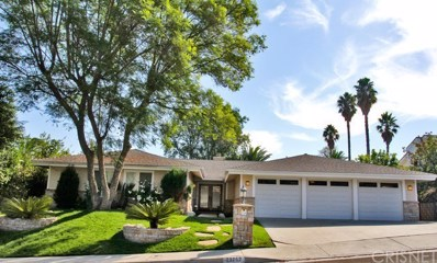 23762 Posey Lane, West Hills, CA 91304 - MLS#: SR18258385