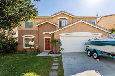 28632 Ponderosa Street, Castaic, CA 91384 - MLS#: SR18258457