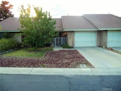 1358 Freedom Way, San Jacinto, CA 92583 - MLS#: SR18258466