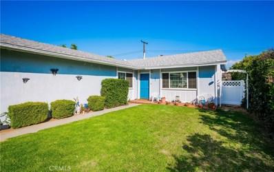 27220 Cabrera Avenue, Saugus, CA 91350 - MLS#: SR18258590