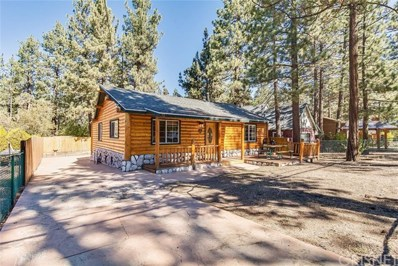 213 E Country Club Boulevard, Big Bear, CA 92314 - MLS#: SR18258596