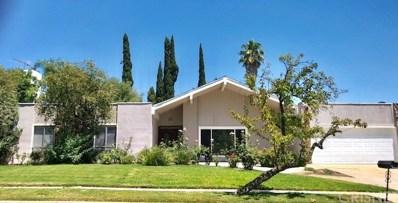 10740 Sunnybrae Avenue, Chatsworth, CA 91311 - MLS#: SR18258656