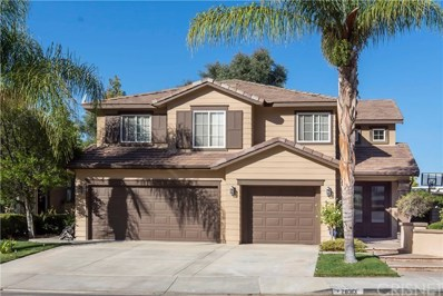 28313 Granite Court, Valencia, CA 91354 - MLS#: SR18258658