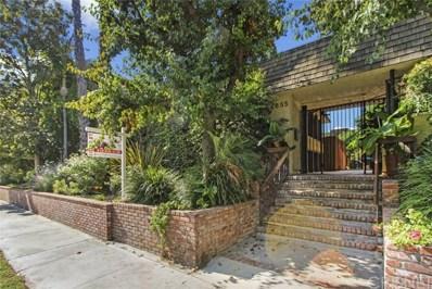 4655 Natick Avenue UNIT 3, Sherman Oaks, CA 91403 - MLS#: SR18258838