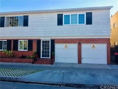 1022 E 1st Street UNIT 1, Long Beach, CA 90802 - MLS#: SR18258885